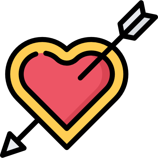 Heart Free Vector Icons Designed