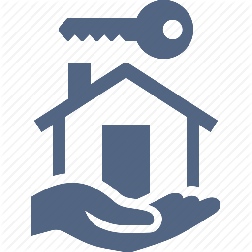 Home Insurance, Landlord Insurance, Rent Icon