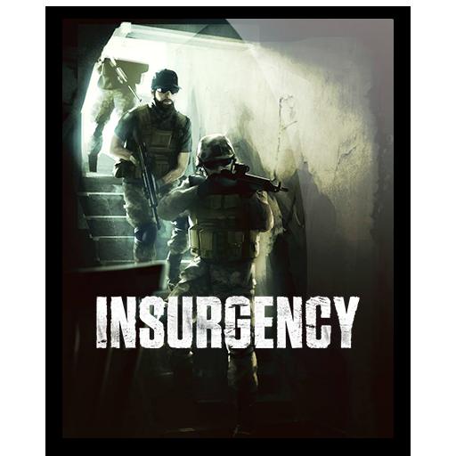 Icon Insurgency