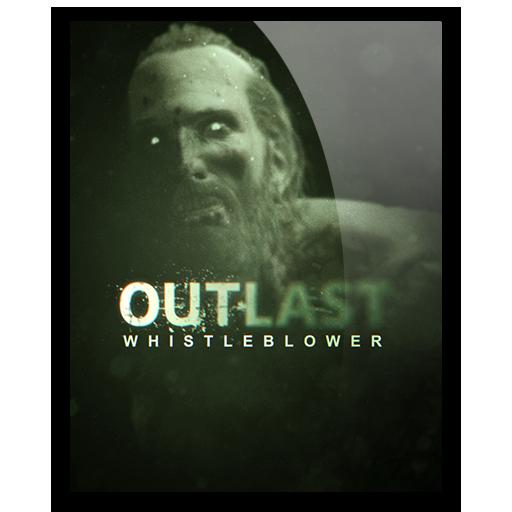 Icon Outlast Whistleblower