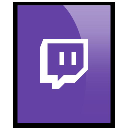 Icon Twitch