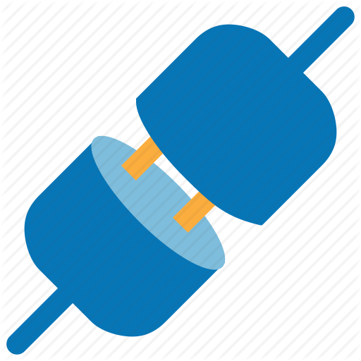 Connection, Established, Integration Icon