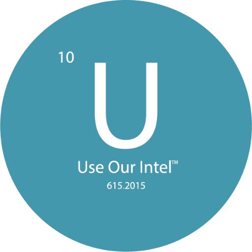 Use Our Intel