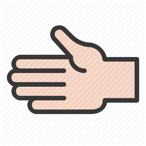 Finger, Gesture, Hand, Hand Gesture, Interaction Icon
