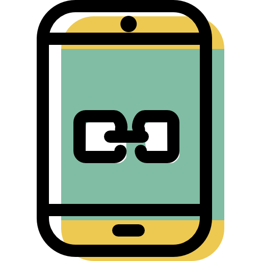 Smartphone, Transfer Icon Free Of Color Interaction Assets Icons