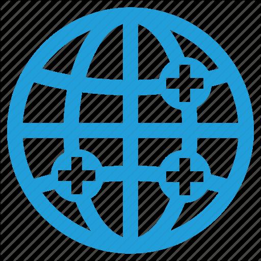 Global Health, Global Healthcare, Globe, Healthcare, Hospital