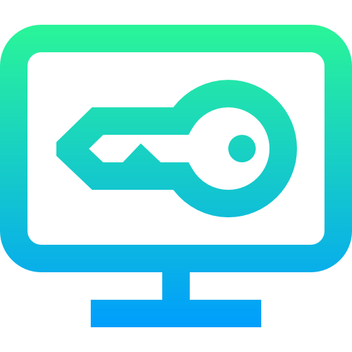 Access Icon Internet Security Freepik