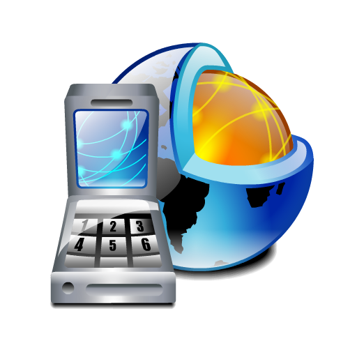 Wap Internet Access Icon Download Free Icons