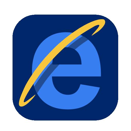 Internet Explorer Icon On Desktop Images