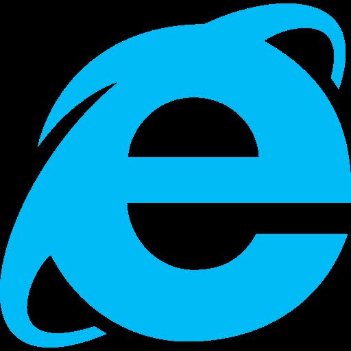 Ie, Internet Explorer Icon