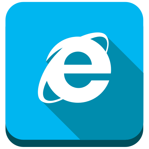 Browser, Explorer, Ie, Internet, Internet Explorer, Search, Web Icon