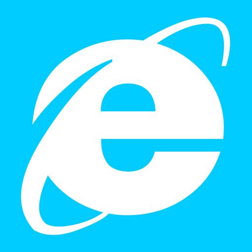 Internet, Explorer, Browser, Internet Explorer Icon