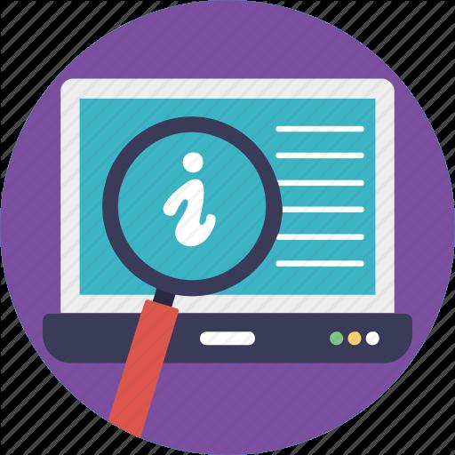 Browsing, Information Analysis, Information Search Process