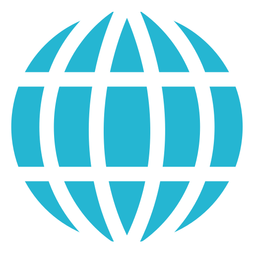 Internet Earth Globe Png Icon