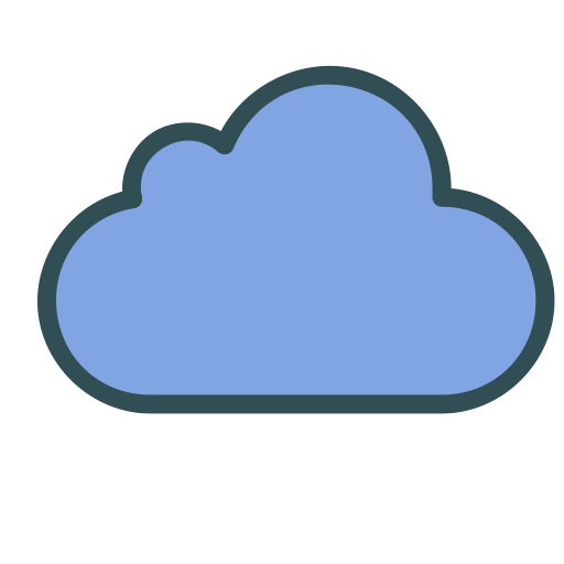 Cloud, Shape, Sky, Storage, Internet, Brand Icon Free Of Brands