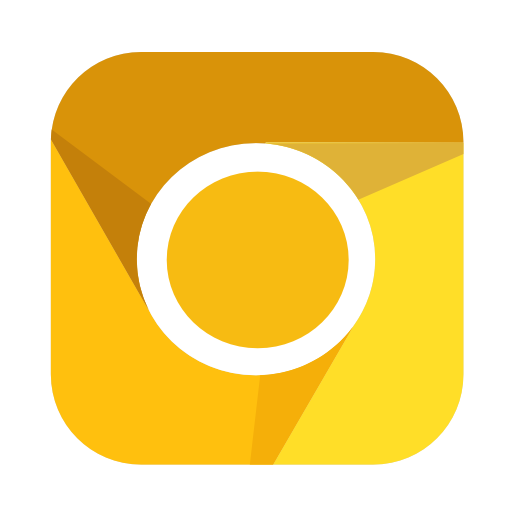 Internet Canary Icon Squareplex Iconset