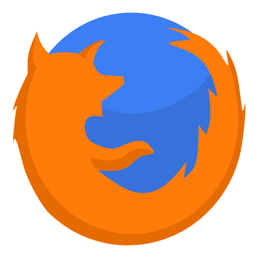 Internet Firefox Icon Plex Iconset