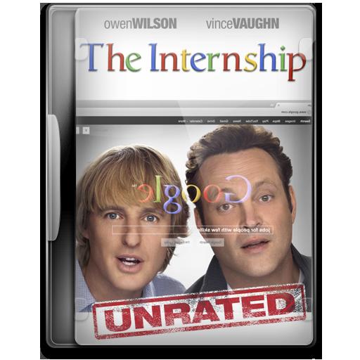 The Internship Icon Movie Mega Pack Iconset