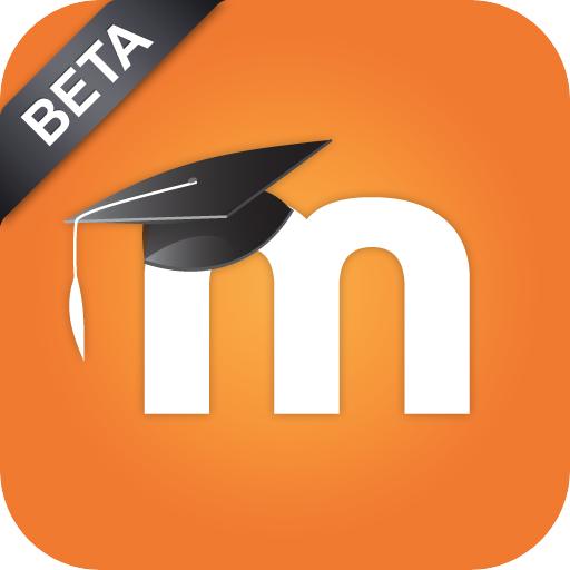 Mobile Graphic Design Beta Icon
