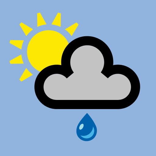 Weather Icons Download Icons World Weather Online