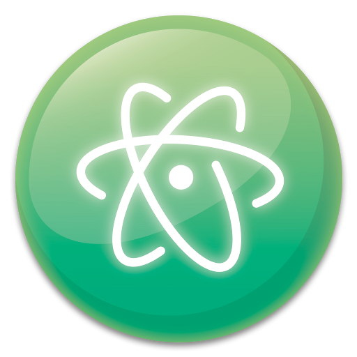 Atom Iconreadme Md