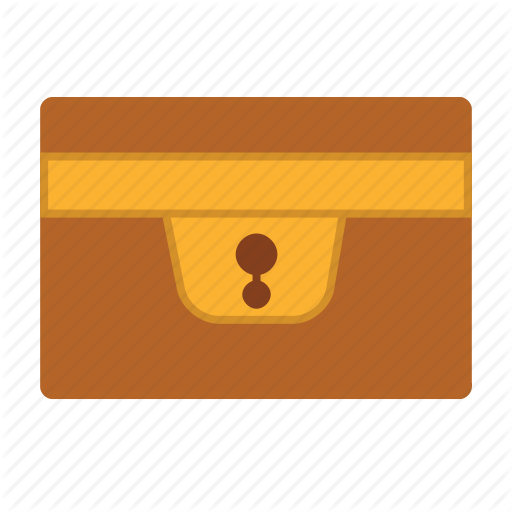 Box, Chest, Delivery, Game, Icon, Inventory, Treasure Box Icon