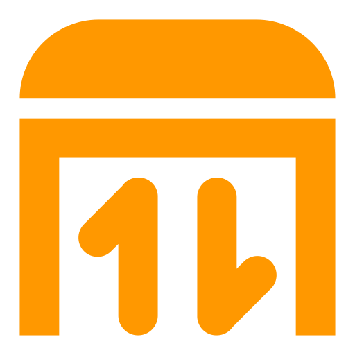 Inventory Allocation, Allocation, Data Icon With Png And Vector