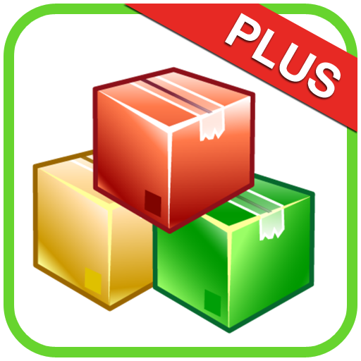 Inventory Plus Comprehensive Inventory Management App