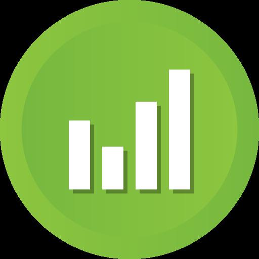 Business, Graph, Pie, Chart, Revenue, Business, Growth, Graph