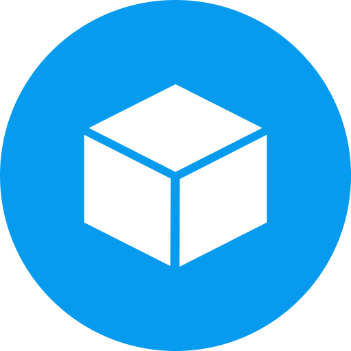 Inventory, Inventory Control, Manufacturing Icon With Png