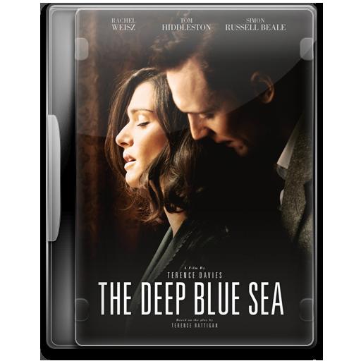 The Deep Blue Sea Icon Movie Mega Pack Iconset