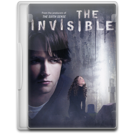 The Invisible Icon Movie Mega Pack Iconset