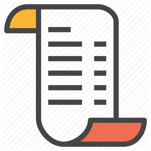 Invoice Icon At Getdrawings Com Free Invoice Icon Images
