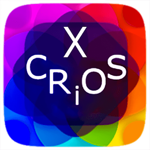 Download Crios X
