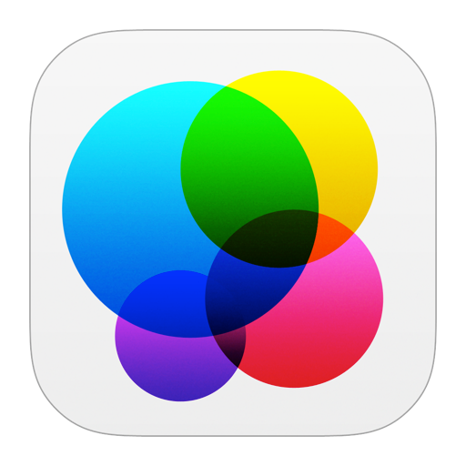 Game Center Ios Icon Images