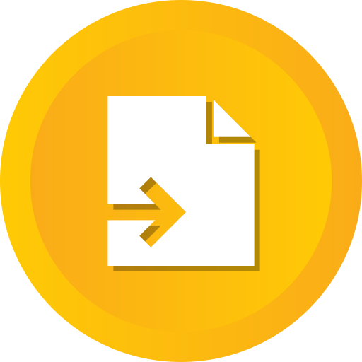 Document, Contract, Paper, File, Send Icon Free Of Ios Web User