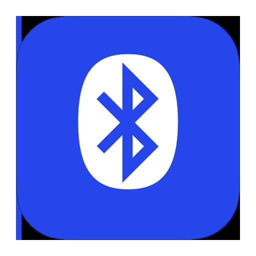 Bluetooth, Metroui Icon