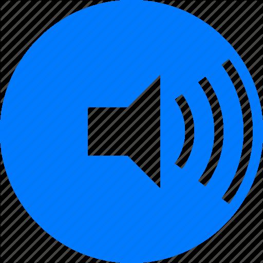 Audio, Music, Mute, Sound, Speaker Icon