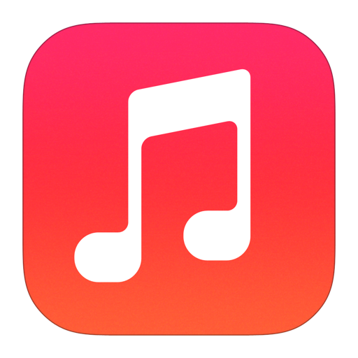 Music Icon Ios Png Image