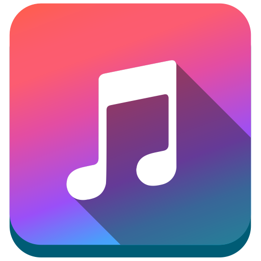 Music, Apple, Note, Apple Music Icon