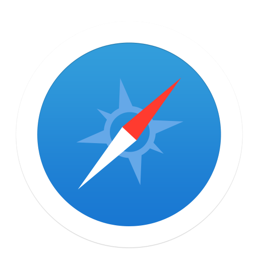 Safari Icon Sevenesque