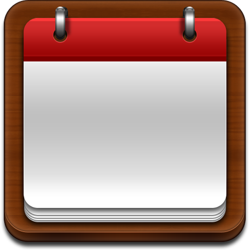 Calendar Icon Template Free Images