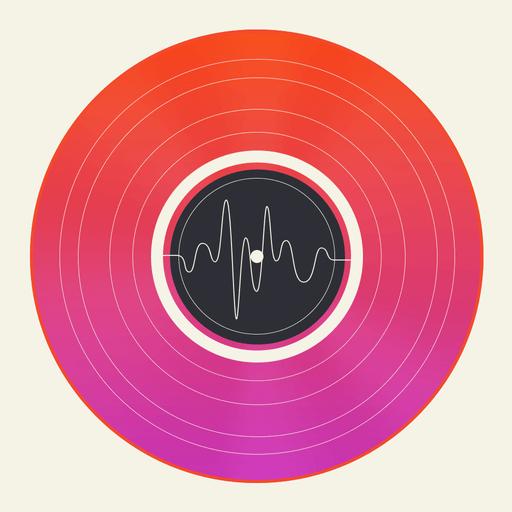 Grafikr Vinyl Music And Video Manager Icons