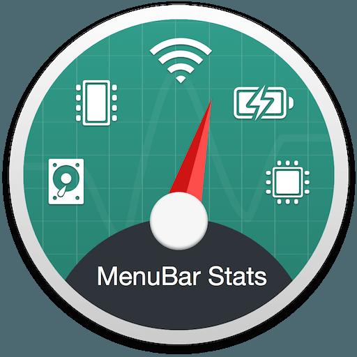 Seense Menubar Stats