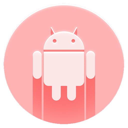 Baby Pink Icon Pack Theme Appstore For Android