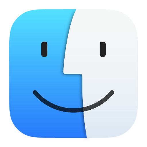 Finder Icon Free Download As Png And Formats