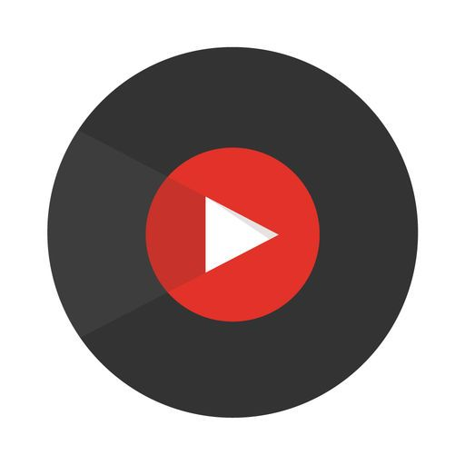 Youtube Music Gets A New Iconranding, Hints