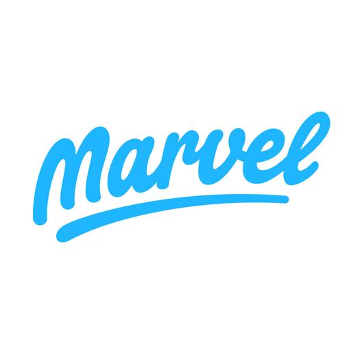 Marvel Ios Icon Gallery