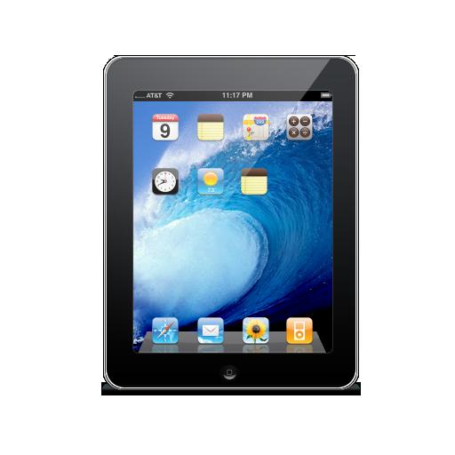 Ipad Iphone Icon Images
