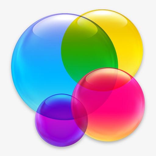 Gamecenter Icon Apple Os System, Gamecenter Icon, Apple Os System